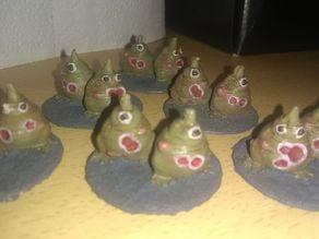 Plague Gremlings