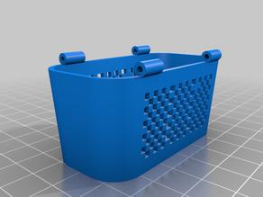 Shopping Basket Toy