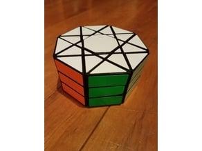 Octagram Twisty Puzzle