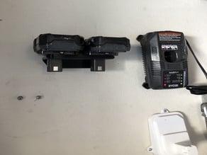 Optimized Ryobi 18v Battery Holder