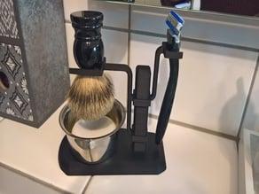 Shaving Stand
