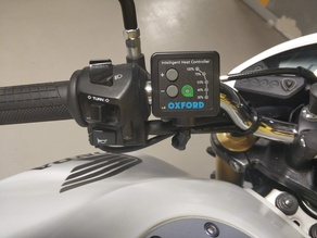 Oxford Heated Grip Mount