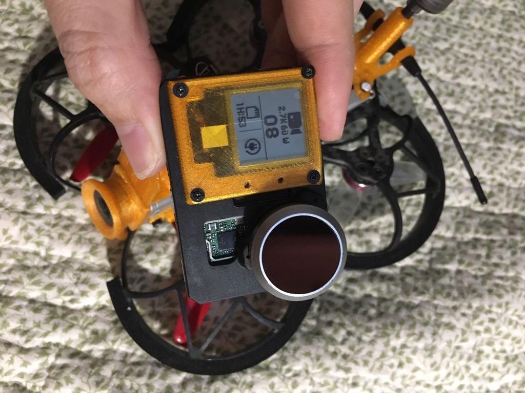 BETAFPV GOPRO LITE V2 LCD GUARDS