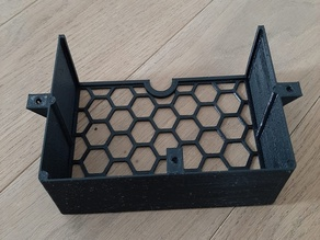 Cable Box (customizable)