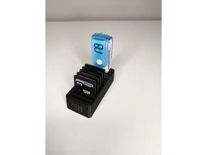 SD Card Holder   SD Rack