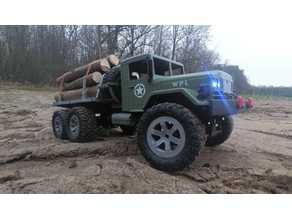 WPL / FAYEE SiJat Flatbed 210 for wooden