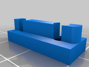 HMG5 - PM_Gantry_Clip_6 Remix for Printermods.com Ender 5 MDD V1.3