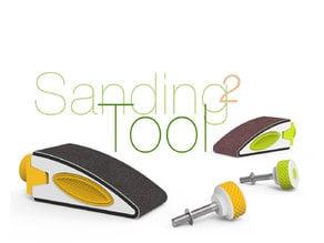 Sanding Tool 2