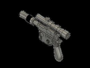DL-44 Blaster