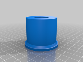 Simple pot OpenScad demo of Difference and Union