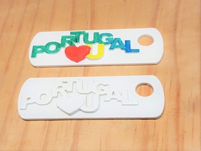 PORTUGAL LOVES YOU