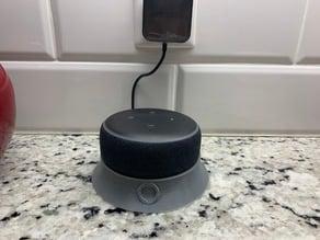 Echo Dot V3 Stand