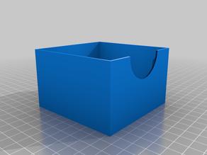 Hamster litterbox