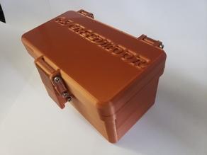 6.5 Creedmoor .308 Winchester Bullet Box