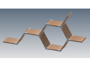 Hexagonal-shelf_joints