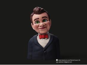 Benson(Toy Story)