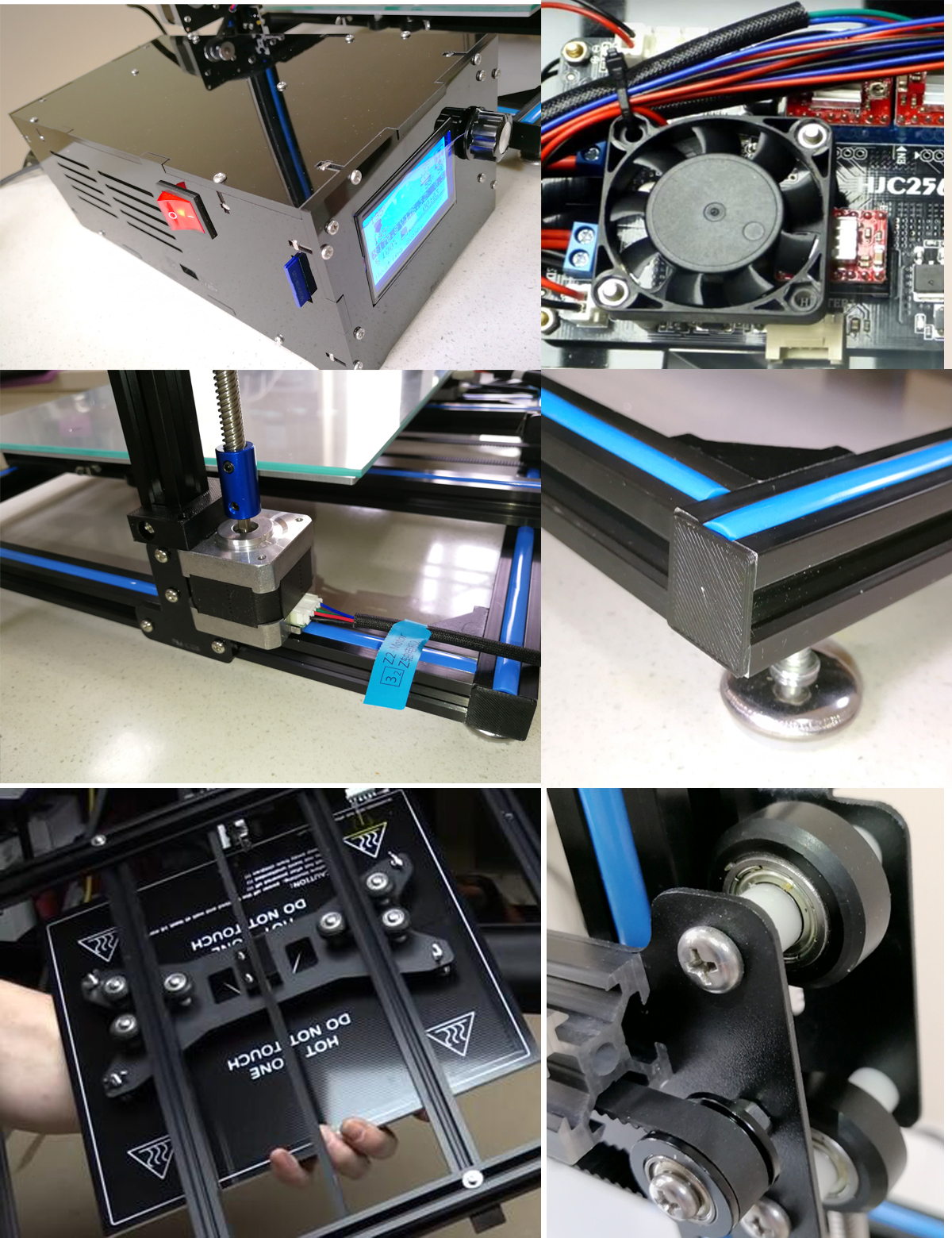 Forums - ADIMLab 3D Printer - Groups - Thingiverse
