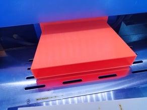 K40 Laser Cutter Exhaust Replacement