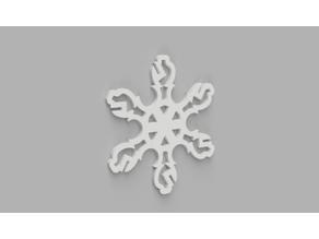 Bishop snowflake
