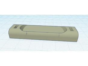 Reusable Filament Spool - Longer Inside Part