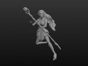 Druid Model