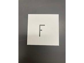 F Diaphragm