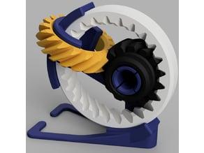 Gears Art