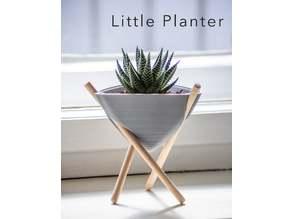 Little Planter