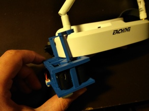 Eachine EV100 Battery Holder