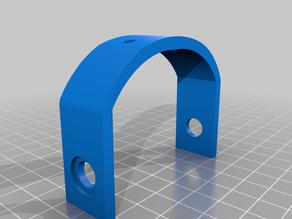 Blue Yeti Nano mount for Ikea Tertial