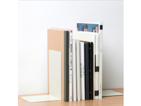 MUJI Book End