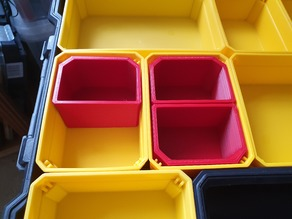 Stanley Fatmax Shallow (Slim) Organizer Box