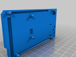 Arduino Mega Mounting Plate