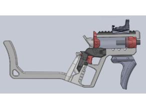 Nerf HYPR Carbine Kit