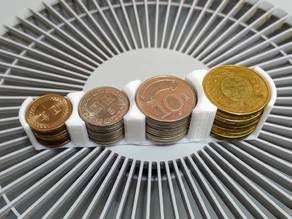 Taiwan coin box 2