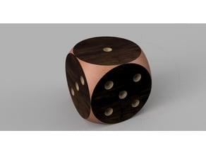 Cuboctaèdre sphérique
