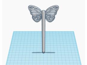 Fairy Wing Pen