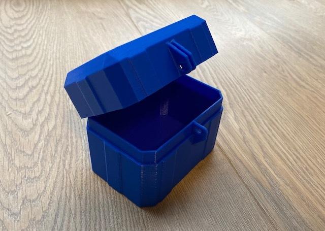 Money Box / Chest