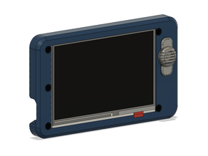 PanelDue I5 Mount Case