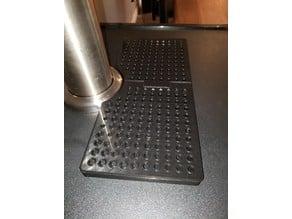 Beer Keg Drip Tray