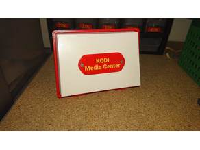 Case for Kodi Media Center
