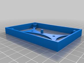 Gikfun solderable breadboard mount