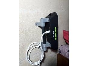 wall speaker bracket (soporte de parlante)