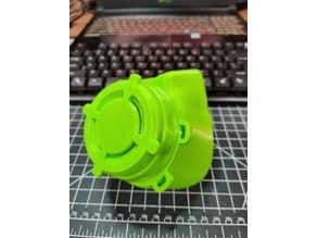 Reusable Mask PPE Alternative (MalaMask)