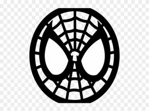 Spider-Man 3D Logo