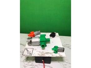 water pump 775