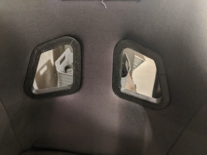 NRG Style Racing Seatbelt Hoop Replacement