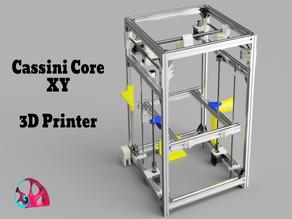 Cassini 3D Printer Core XY