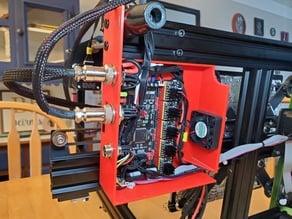 TTpro control box for SKR v1.3