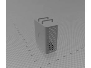 Raspberry Pi 1b Case (like MacPro2019)
